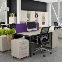 Скидка 30% на мебель для персонала до 30 июня 2020