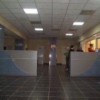 Спортивный комплекс «Урал»