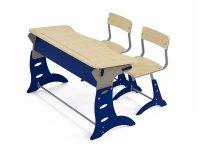 Школьная мебель «Лидер»