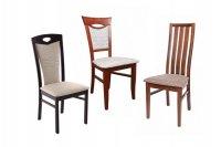 Деревянные стулья из бука