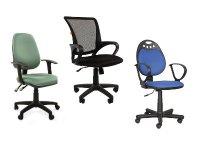 Офисные кресла для персонала