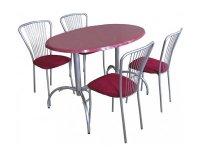 Столы и столешницы Дуолит