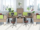 Мебель для персонала Кубика